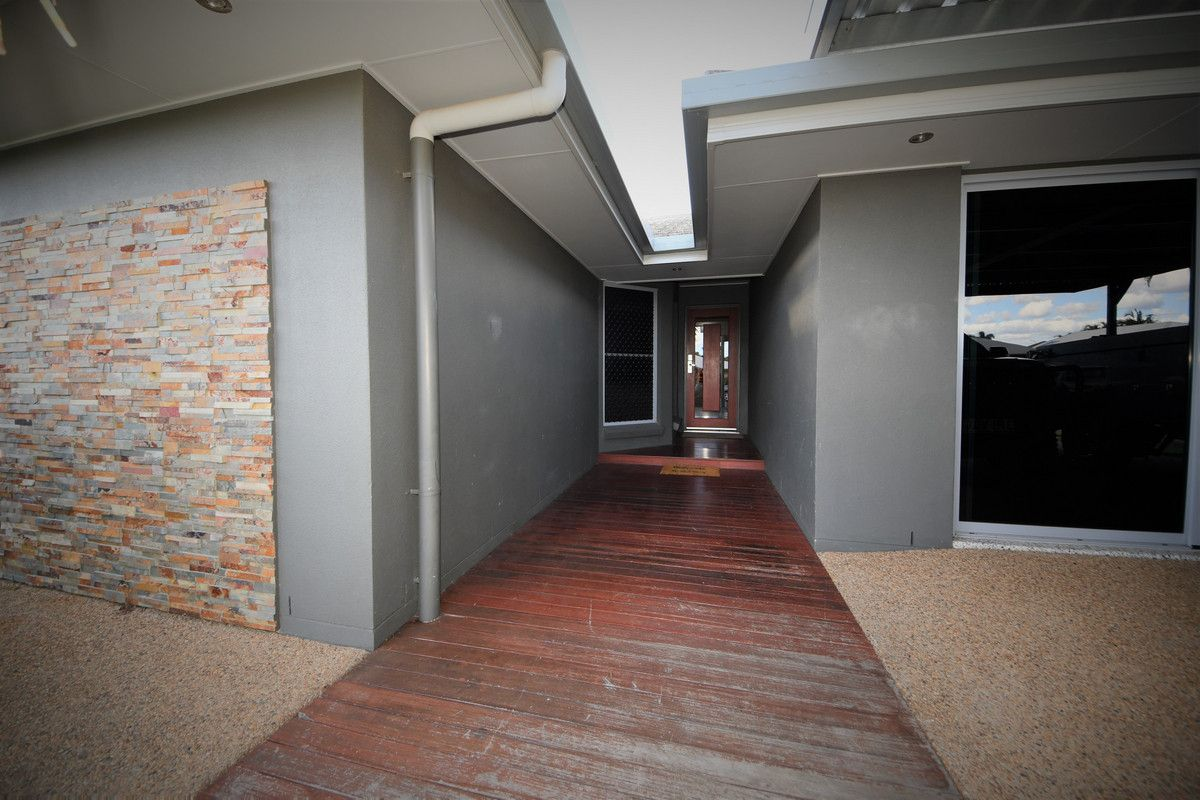 12 Rosella Drive, Gracemere QLD 4702, Image 0