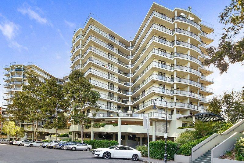 1107/3 Keats Avenue, Rockdale NSW 2216, Image 0