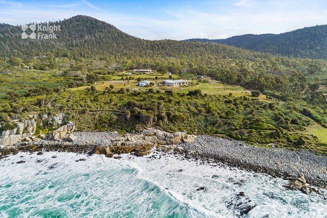 Picture of 21428 Tasman Highway, FOUR MILE CREEK TAS 7215