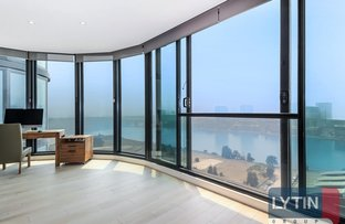Picture of 1808/17 Wentworth Place, Wentworth Point NSW 2127