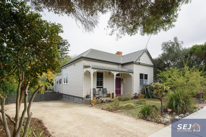 Picture of 8 Dutton St, TOORA VIC 3962