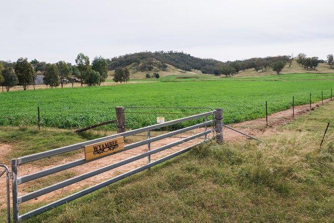 Picture of 3796 Glen Barra Road, MANILLA NSW 2346