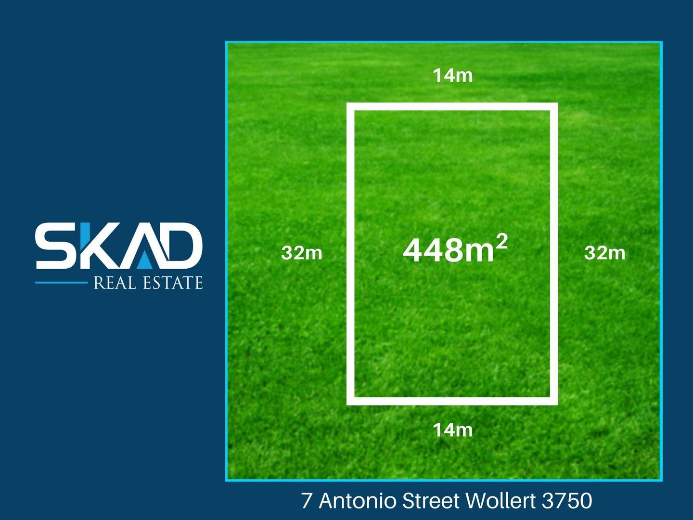 7 Antonio Street, Wollert VIC 3750, Image 0