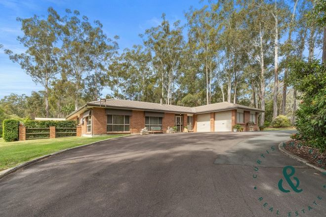 Picture of 16 Wilga Road, MEDOWIE NSW 2318