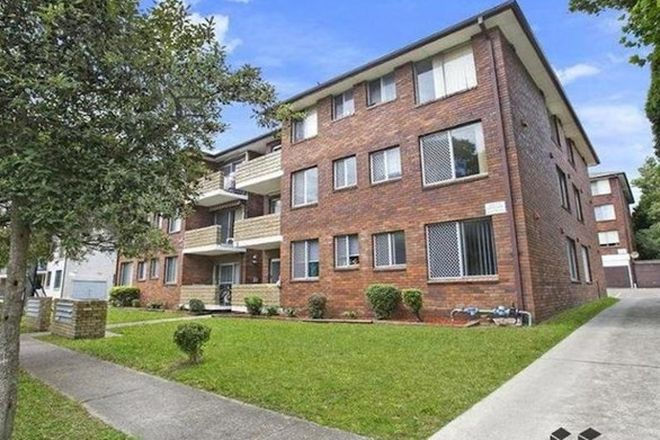 Picture of 11/9 Grace Campbell Crescent, HILLSDALE NSW 2036