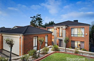 Picture of 306 Gallaghers Road, Glen Waverley VIC 3150
