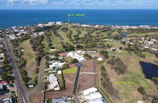 Picture of Lot 5 Greenview Drive, Bargara QLD 4670