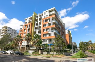 Picture of 808/21 Hill  Road, Wentworth Point NSW 2127