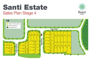 Lot 336 Santi Estate, Madeley WA 6065