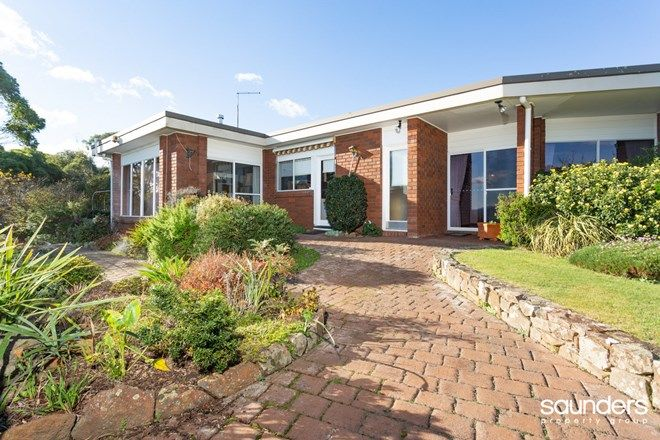 Picture of 127 Hillwood Jetty Road, HILLWOOD TAS 7252