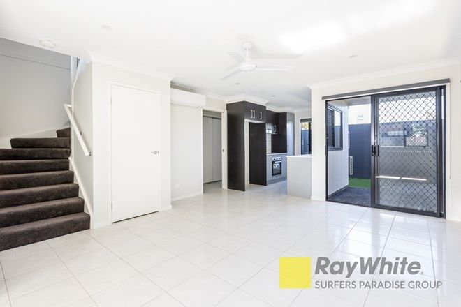 Picture of 18/8 Highlands Street, YARRABILBA QLD 4207