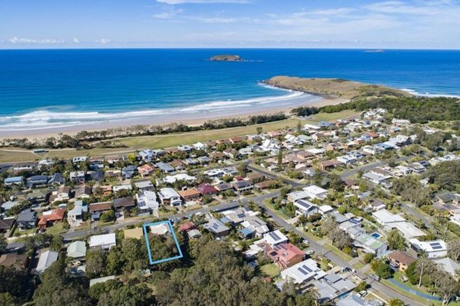Picture of 38 Ironbark Ave, SANDY BEACH NSW 2456