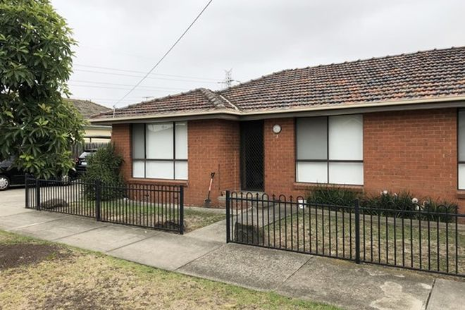 Picture of 3/17 Epstein Street, RESERVOIR VIC 3073