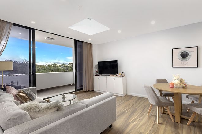 Picture of 738/17 Howard  Avenue, DEE WHY NSW 2099
