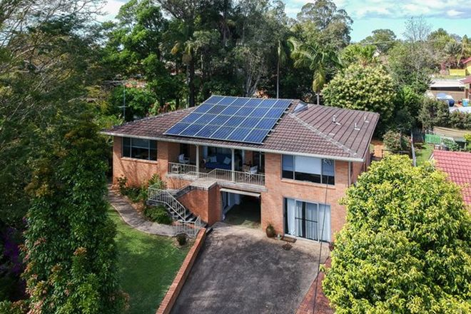 Picture of 6 Shoalhaven St, ALSTONVILLE NSW 2477
