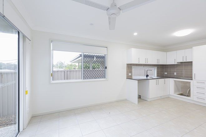 Picture of 1/5 Brisbane Street, KINGSTON QLD 4114