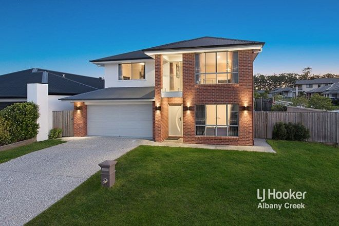Picture of 20 Wallace Street, MANGO HILL QLD 4509