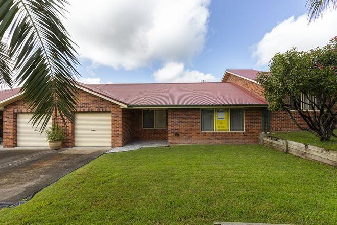 Picture of 2/42 Stroud Street, BULAHDELAH NSW 2423