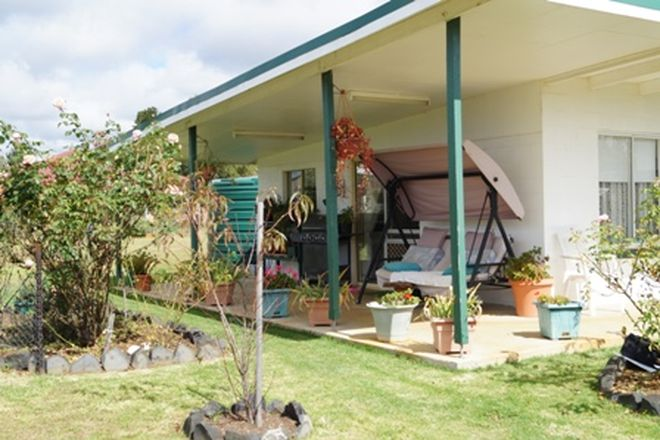 Picture of 17 Camp Street, GLENCOE NSW 2365