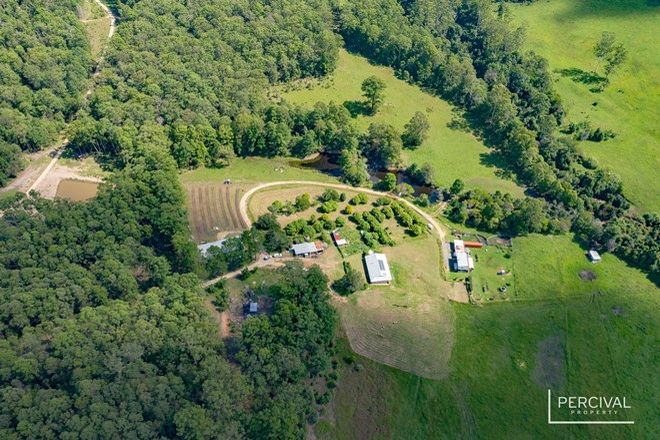 Picture of 240 Brookhouse Road, MORTONS CREEK NSW 2446
