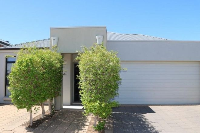 Picture of 10 Clarke Street, PORT AUGUSTA SA 5700