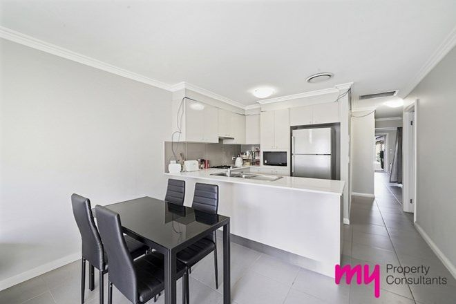 Picture of 14/3-9 Partridge Street, SPRING FARM NSW 2570
