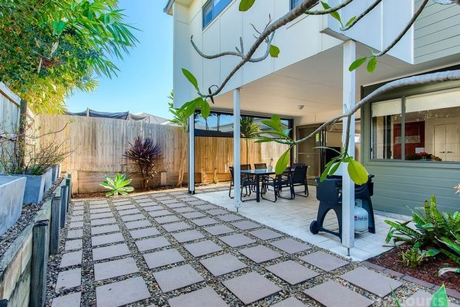Picture of 3/30 Slade Street, CARSELDINE QLD 4034