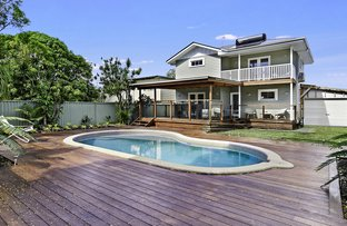 Picture of 15 Coombabah Road, Runaway Bay QLD 4216
