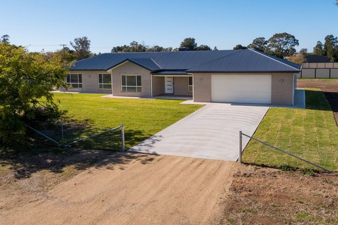 Picture of 70 Webbs Siding Road, NARROMINE NSW 2821