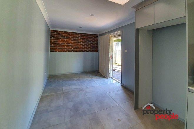 Picture of 1/25 Lagonda Drive, INGLEBURN NSW 2565