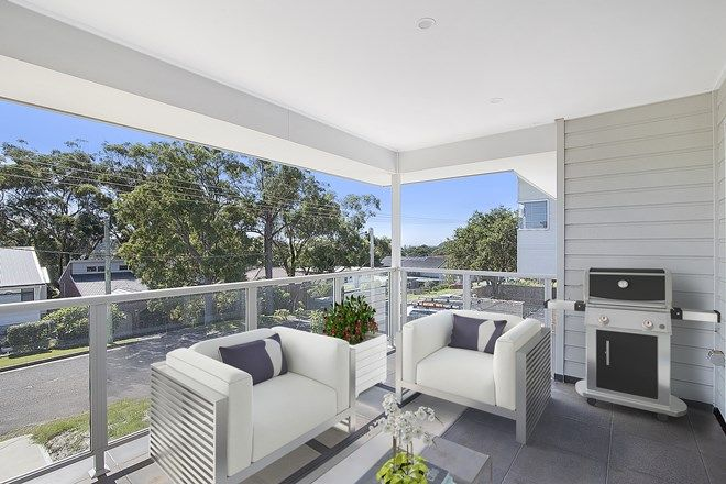 Picture of 27 Montevideo Parade, NELSON BAY NSW 2315