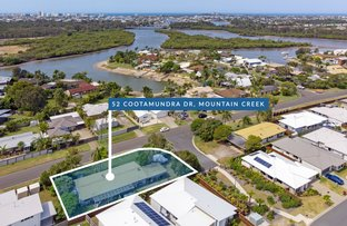 Picture of 52 Cootamundra Drive, Mountain Creek QLD 4557