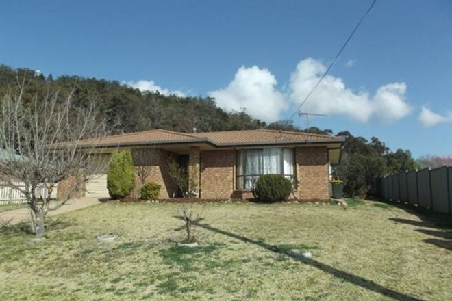 Picture of 18 Alice Street, STANTHORPE QLD 4380