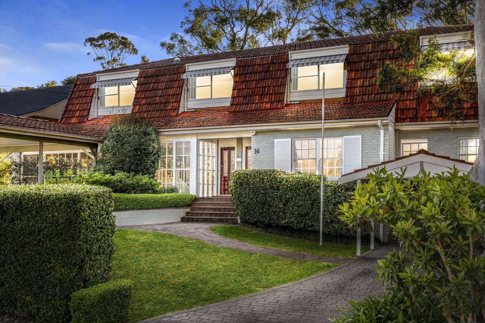 14 Sheather Avenue, St Ives NSW 2075, Image 0