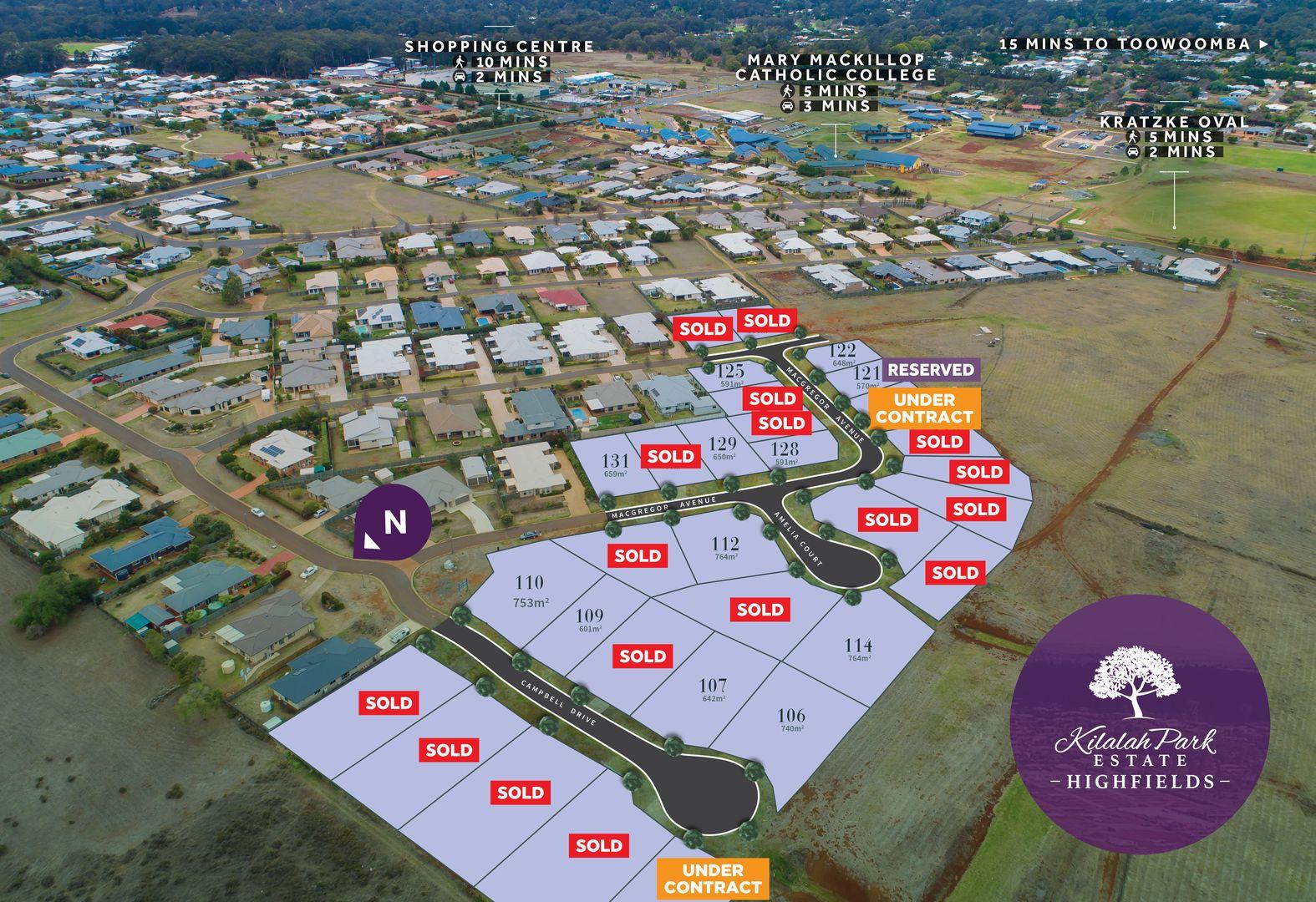 Amelia Court, Highfields QLD 4352, Image 0