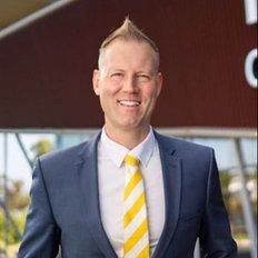 Simon Kent, Sales representative