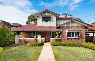 Picture of 1 Park Avenue, Roseville NSW 2069