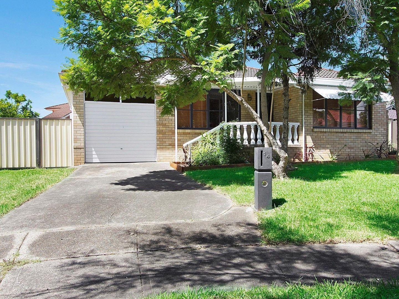 14 Santiago Place, Seven Hills NSW 2147, Image 0