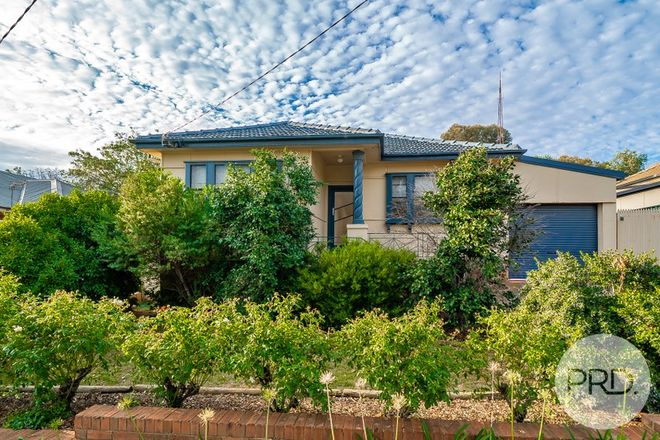 Picture of 15 Urana Street, TURVEY PARK NSW 2650