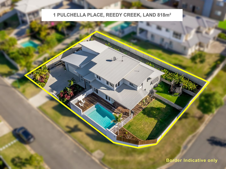 1 Pulchella Place, Reedy Creek QLD 4227, Image 1
