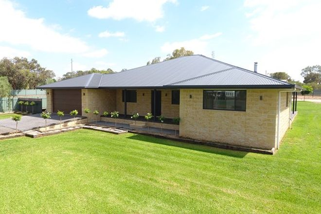Picture of 5 Hereford, FORBES NSW 2871