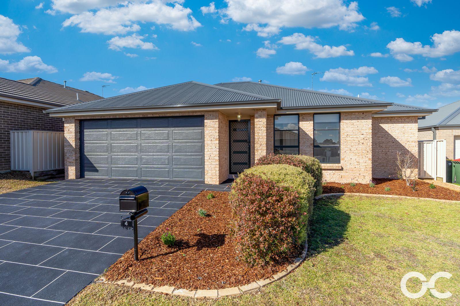 4 Bella Vista Close, Orange NSW 2800, Image 0