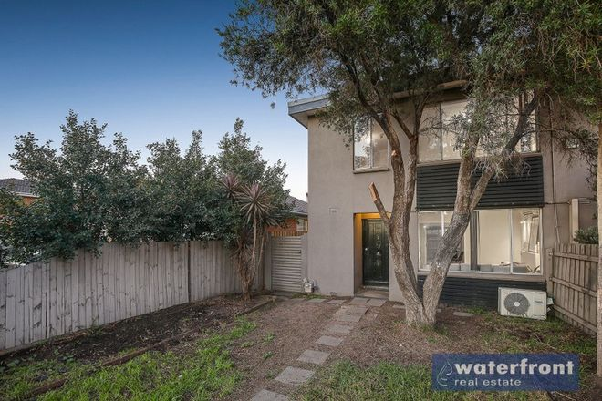 Picture of 5/175 Millers Road, ALTONA NORTH VIC 3025