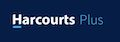 Harcourts Plus's logo