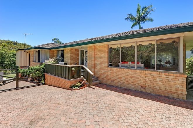Picture of 16 Seaview Street, MOUNT KURING-GAI NSW 2080