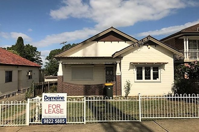 Picture of 42 Chharles Street, LIVERPOOL NSW 2170