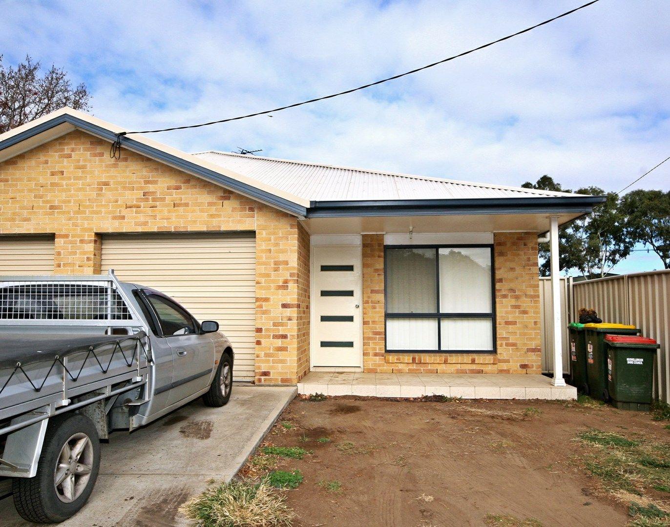 2/13 Foley Lane, Muswellbrook NSW 2333, Image 0