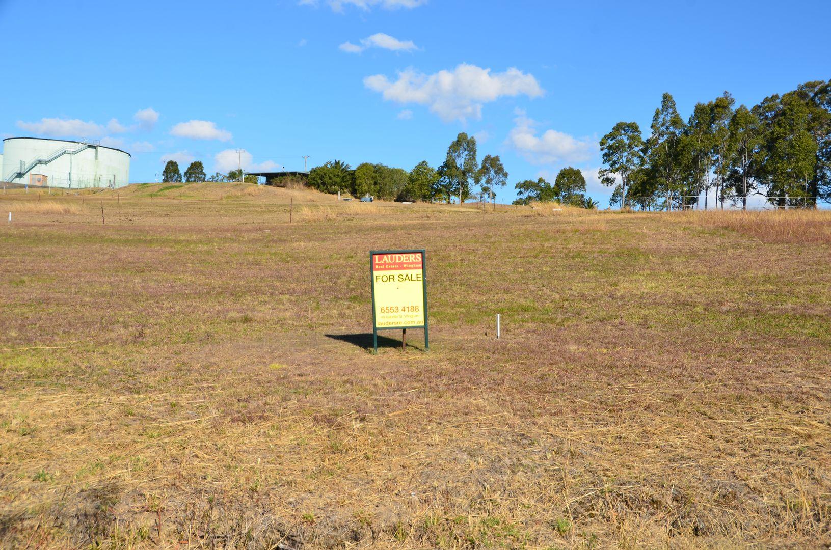Lot 8 Mountview Avenue, Wingham NSW 2429, Image 0