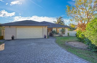 Picture of 89 Jasmine Drive, Bomaderry NSW 2541