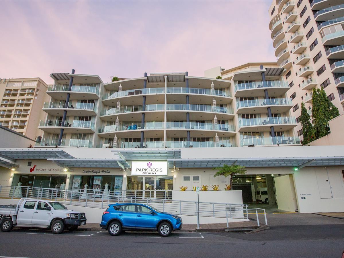 407/6 Lake Street, Cairns City QLD 4870, Image 0